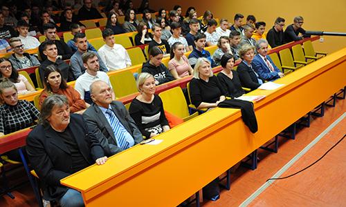 Na svečani podelitvi prisotni tudi predstavniki nemškega veleposlaništva